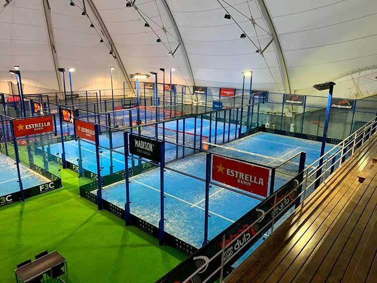 Comprar raqueta de Pádel en Andorra